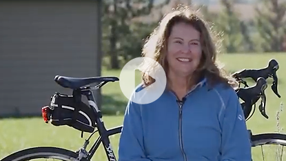Watch LATERA patient Candace's story